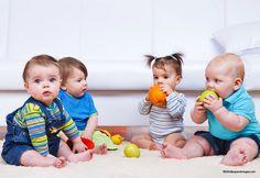Deixar ou não o bebê na creche ou escolinha blog Vanessa Freitas
