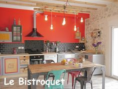 Gîte Le Bistroquet de 2 à 5 personnes - 100m² - A 5mn de Narbonne et à 10mn de la mer, venez vous reposer dans un havre de paix dans un ancien domaine viticole du 19ème siècle
