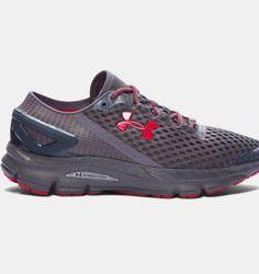 8f969adb93c Men s UA SpeedForm® Gemini 2 Record Running Shoes