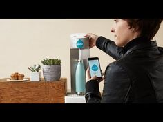 Reefill - free water taps/subscription cold+filtered water in NYC