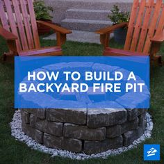 DIY Backyard Fire Pit: Build It in Just 7 Easy Steps The perfect backdrop for outdoor fun is closer than you think thanks to our step-by-step instructions. The post DIY Backyard Fire Pit: Build It in Just 7 Easy Steps appeared first on Outdoor Diy. Diy Fire Pit, Fire Pit Backyard, Outdoor Fire Pits, Fire Pit Grill, Cool Fire Pits, Garden Fire Pit, Fire Pit Area, Fire Pit Table, Best Fire Pit