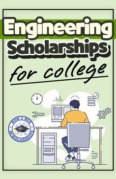 Find a great list of engineering scholarships for college here for all levels of students with winning tips from the #ScholarshipMom at how2winscholarships.com #college #scholarships #engineering #scholarshiptips #payingforcollege #collegecash #education #university #highered #scholarship #highschool #moneyforschool #collegebound #debtfree #financialaidforcollege #teens #tweens