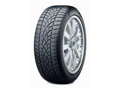 Zimné osobné pneumatiky Dunlop - SP Winter Sport 3D * MFS 99H