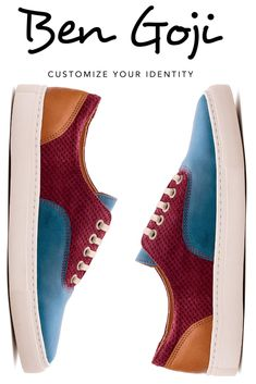 Unique Shoes Burgundy And Blue Leather, Unisex Colored Shoes For Women Colored Shoes, Life Challenges, Unique Shoes, Blue Sneakers, Electric Blue, Chuck Taylor Sneakers, Summer Shoes, Casual Shoes, Camel