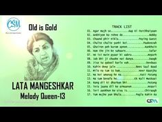 Golden Voice of Lata mangeshkar Melody Queen old is gold by Old Collection Free Mp3 Music Download, Mp3 Music Downloads, Old Bollywood Songs, Hindi Old Songs, Best Of 80s, Beat Songs, Paying Guest, Evergreen Songs, Asha Bhosle