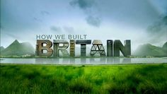How we built Britain Titles