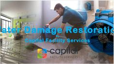 Melbourne #Water (Flood) #Damage #Restoration- Call us 24/7 on 1300 554 418 if your home or business is damaged by water or a flood and you need Emergency Flood Water Damage Restoration repairs; our technicians will be there in approximately one hour. We have an experienced team for flood water damage restoration and repair services in Melbourne.