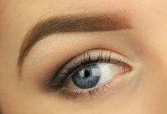 Check it out... Simple Smokey Eye For Beginners http://eatfitfuel.com/2016/07/simple-smokey-eye-beginners/