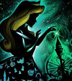 Disney Princess Art, Disney Princess Pictures, Disney Fan Art, Disney Love, Dark Disney, Disney And More, Disney Villains, Disney Pixar, Disney Quilt