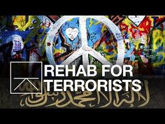 Can Art Therapy End Terrorism? [VIDEO]
