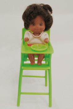 Baby doll Hon of the Happy Family (friends of the Sunshine Family ) 1973 Mattel Doll. black doll, vintage toys, 1970s toys, collectible doll. - Sold by DanushasCollectibles Vintage Etsy Shop Thank You! ♡