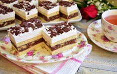 Beignets, Tiramisu, Gem, Cookies, Ethnic Recipes, Desserts, Foods, Pie, Crack Crackers