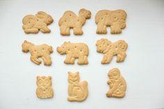 Biscotti al Latte-Bimby