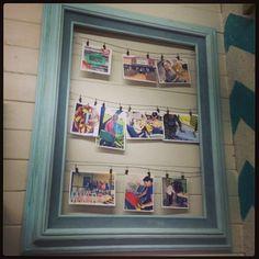 frame photo holder