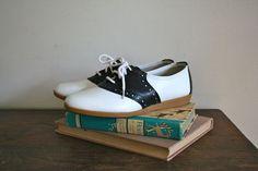 saddle oxford shoes - Google Search