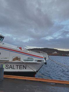 Bodø, Norway🌎 Bodo, Norway, Random, Casual