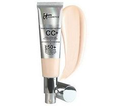 IT Cosmetics Anti-Aging Full Coverage Physical SPF50 CC Cream