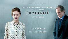 skylight poster carey - Cerca con Google