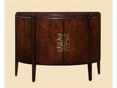 Elite Furniture Gallery NC Furniture Marge Carson Lake Shore Drive Nightstand LDR13 www.elitefurnituregallery.com 843.449.3588 Nationwide Delivery