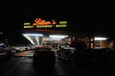 A Knoxville MUST! Litton's Restaurant and Market in Knoxville!