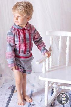 momolo.com red social de #modainfantil #streetstyle #kids #fashionkids #kidsfashion #moda #niños  MOMOLO | moda infantil |  Camisas Chic to kids, Pantalones cortos / Shorts Chic to kids, niña, 20151026105319