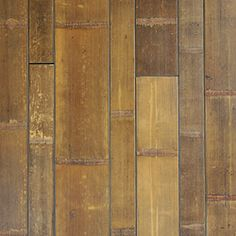 Bamboo Flooring - Heritage Series - Distressed