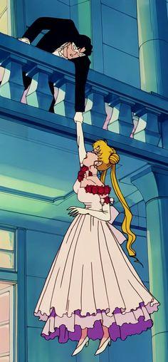 The Glass is Always Half Full - Tuxedo - Ideas of Tuxedo - The Glass is Always Half Full Sailor Moon Manga, Sailor Neptune, Sailor Moon Art, Sailor Jupiter, Sailor Moon Crystal, Sailor Venus, Tuxedo Mask, Sailor Moon Aesthetic, Aesthetic Anime