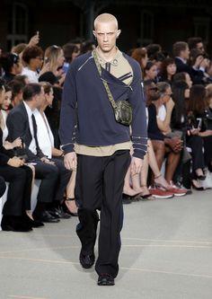 Givenchy Spring 2017 Menswear Collection Photos - Vogue