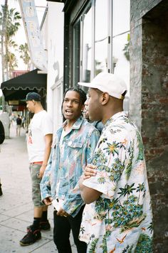 A day in LA 3/5Asap Rocky & Tyler by ahhlurkin