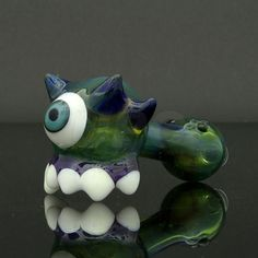 CHUBZ Monster Hand Pipe  #ElevateYourself #420Nation