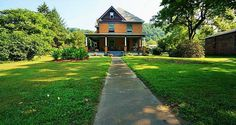 Buffalo Bill's House From 'Silence of the Lambs' Is for Sale