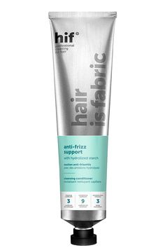 Anti-Frizz Support - 180ml