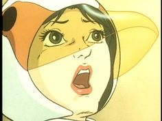 Jun (Princess)  Gatchaman/Battle of the Planets