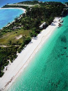 Stunning Indian Ocean, Mozambique, Africa