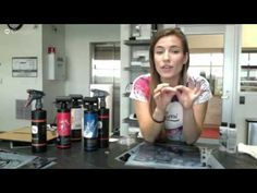 Instructables + Lumi Print Dye Workshop - YouTube