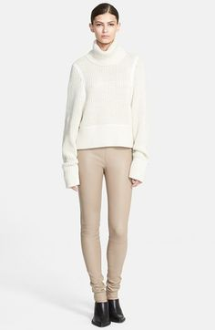 Chunky Knit | Helmut Lang
