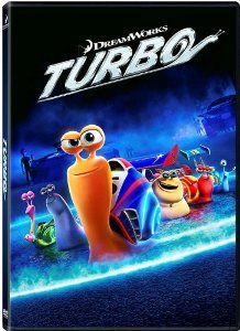In Venice, California, Theo, a.k.a Turbo, is a garden snail who dreams of being the greatest racer in the world, just like his hero, 5-time Indianapolis 500 champ, Guy Gagn. His obsession with speed and all things fast has made him an oddity and an outsider in the slow ...