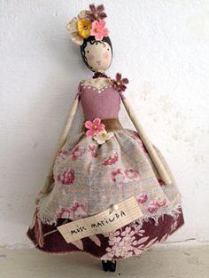 Fairy Miss Matilda