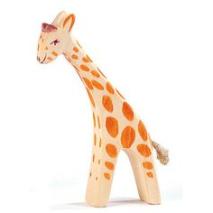 Giraffe Small Head Low (Ostheimer)