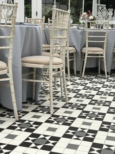 Armatile manufactured the beautiful new floor for the historically sensitive restoration on the Grade II Listed Conservatory at The Horniman Museum, London