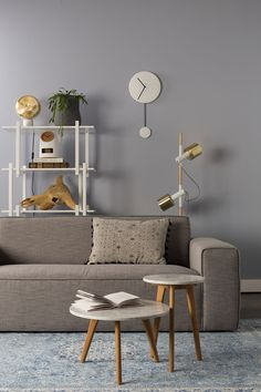 Canapé BOR Zuiver moderne et confortable 5 Seater Sofa, Canapé Design, Seat Cushions, Decoration, Love Seat, Armchair, Upholstery, Relax, Furniture