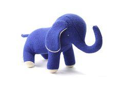 Elephant ouistitine 62$ #woolplush #ecofriendly