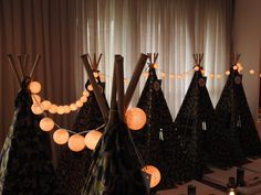 Iluminação dá toque aconchegante na sua Festa do Pijama! #festadopijama#sleepover#teepee#cabanas#kids#kidsparty#festainfantil#festaemcasa#diversão#crazyfortents