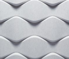 Sound absorption-Wall coverings-Soundwave® Flo-OFFECCT