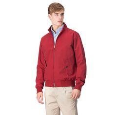 "#Baracuta #G9 ""Original Harrington Jacket"" #harrington #original #OG #iconic #chaqueta #cazadora #jacket #tartan #stevemcqueen #historia #history #legend #heritage #madeinengland #madeinuk #slimfit #nuevacoleccion #newarrivals #fw16 http://www.rivendelmadrid.es/marcas/baracuta.html"