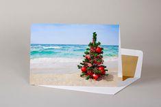 Beach Christmas - AC18015 | Auscard Beach Christmas, Christmas Cards, Frame, Home Decor, Christmas On The Beach, Christmas E Cards, Picture Frame, Decoration Home, Room Decor