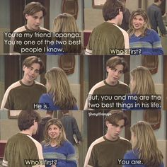 Boy Meets World good boy shawn! Boy Meets World Quotes, Girl Meets World, Boy Meets World Shawn, Boy Meets World Characters, Cory And Shawn, Cory And Topanga, Best Tv Shows, Best Shows Ever, Rider Strong