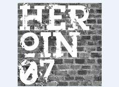 20 Excellent Free Grunge Fonts