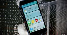 iOS 10 preview: Apple's software takes a big step forward