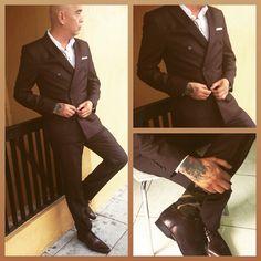#suits #menswear #bks #bksmen #dapper